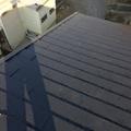 倉庫屋根修繕工事