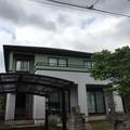 白井市 屋根外壁塗装