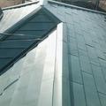 屋根葺き替え・外壁塗装
